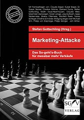 Marketing-Attacke